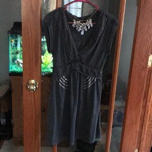 American Outfitters petite dress